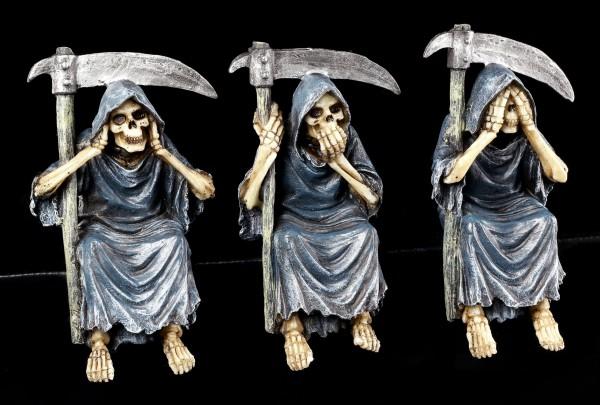 Reaper Shelf Sitter- No Evil