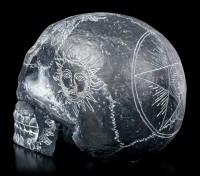Ouija Skull - Dark Spirits