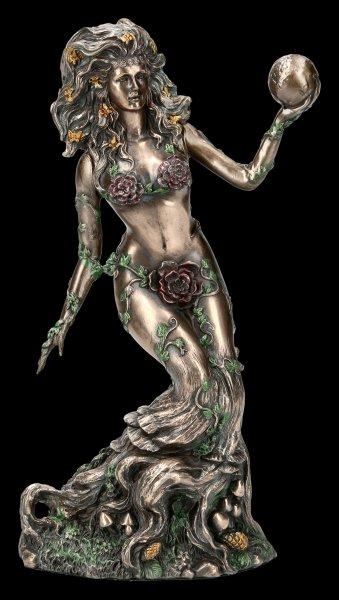 Gaia Figurine - Mother Earth Statue
