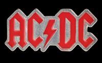 AC/DC Pin - Alchemy Rocks