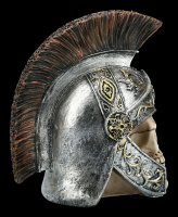 Skull - Roman Legionary
