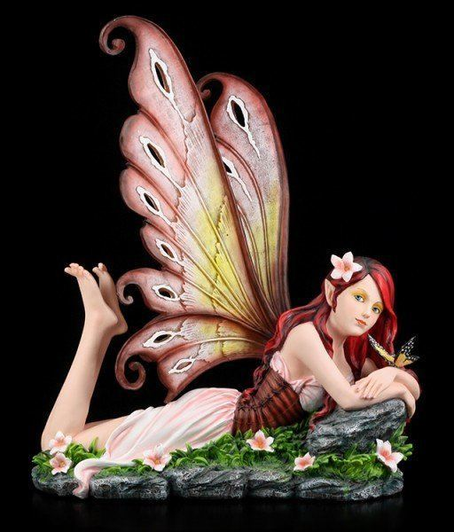 Preview: Large Fairy Figurine - Annabelle