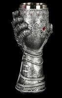 Gauntlet Goblet - Drunken Knight