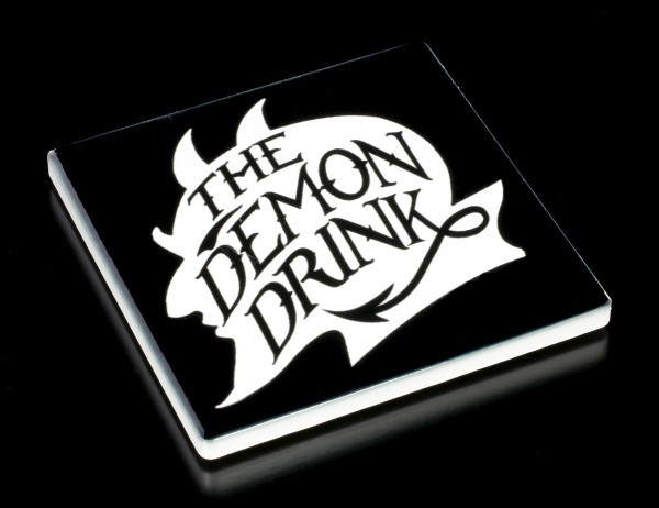 Alchemy Untersetzer - The Demon Drink