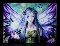 Canvas - Mystic Aura small