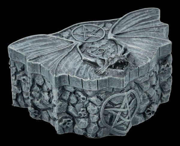 Box - Pentagram Bat