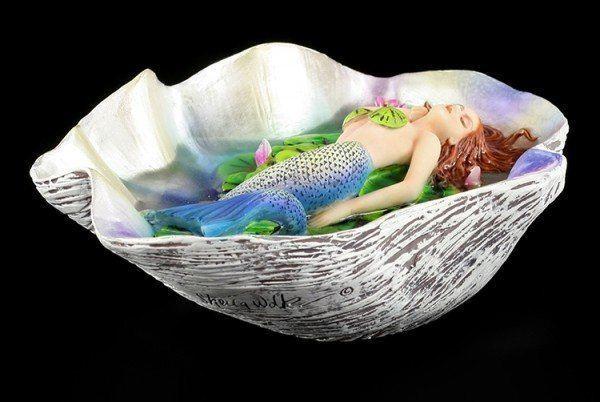 Meerjungfrau Figur - Elan Vital