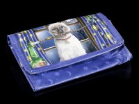 Cooler Bag with Cat - Hocus Pocus