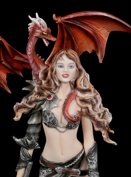 Nene Thomas Figurine - Dragon Witch Furionchires