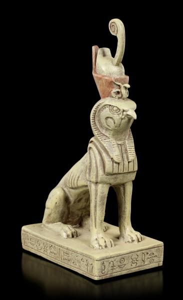 Horus Sphinx Figur