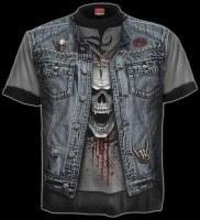 Thrash Metal - T-Shirt