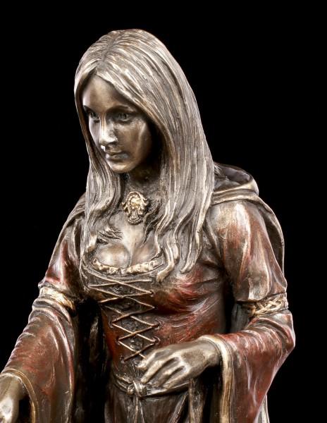 Ceridwen Figurine - Celtic Goddess of Fertility