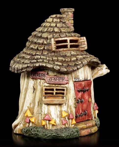 Elfen Häuschen - Fairy Treehouse