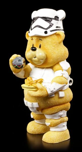 Bad Taste Bears Figur - Side Order
