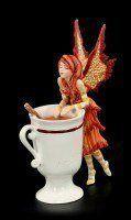Fairy Figurine - Cider Fairy