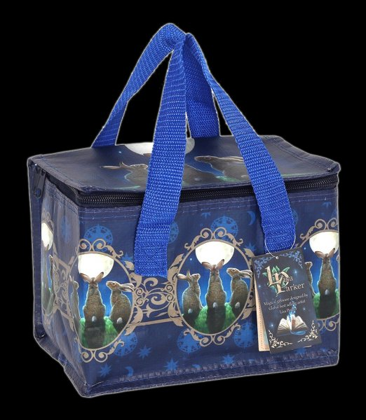 Cooler Bag with Hare - Moon Shadows