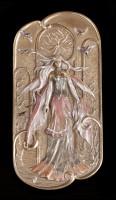 Fairy Box - Dark Queen by Jessica Galbreth