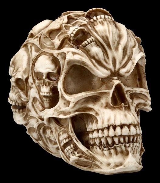 Totenkopf - Skull of Skulls