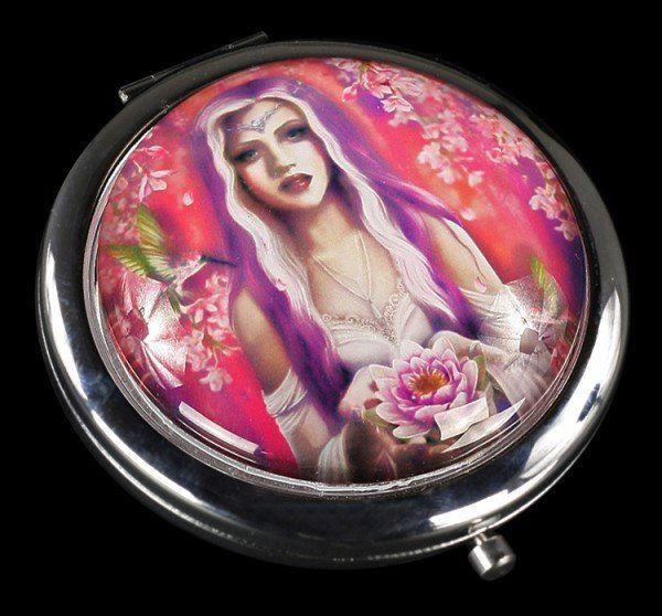 Taschenspiegel Fantasy - Elora's Enchantment