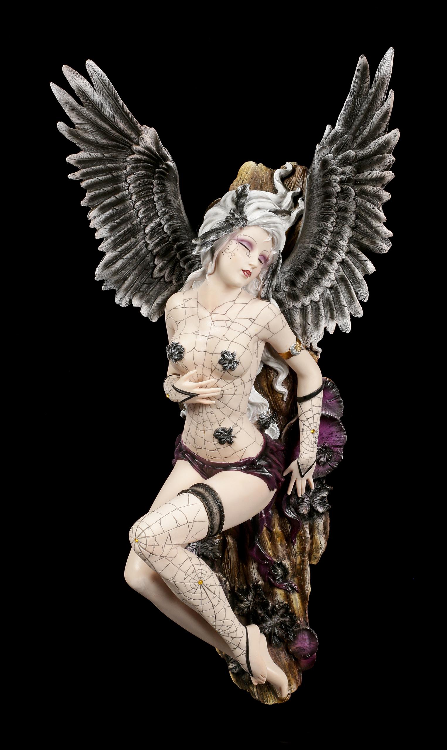 Erotische Engel Figur | www.figuren-shop.de