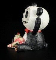 Pandie - Furry Bones Figurine