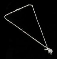 Alchemy Fantasy Necklace - Unicorn