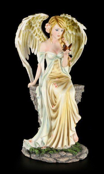 Engel Figur - Angel of Desire