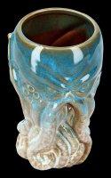 Cthulhu Tankard - blue