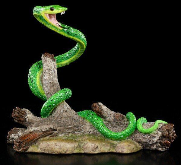 Schlangen Figur - Baumnatter