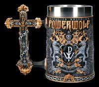 Krug - Powerwolf - Metal is Religion