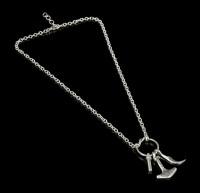 Alchemy Wikinger Halskette - Tors Magiska Amulet