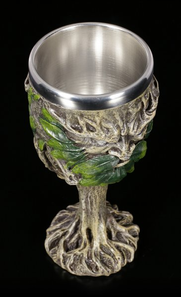 Greenman Kelch - Wildwood