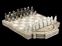 Wikinger Schachspiel - Isle of Lewis