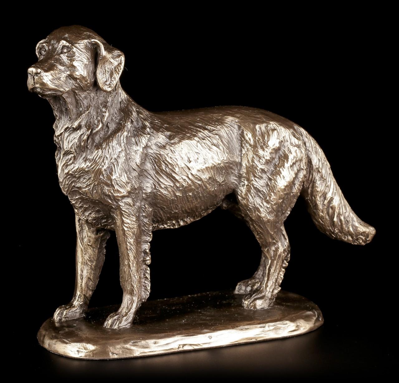 Hunde Figur - Retriever - Jasper