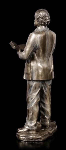 Mark Twain Figur