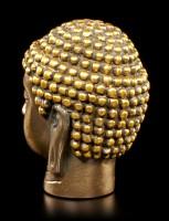 Buddha Head - small