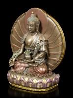 Buddha Figurine - Medicine