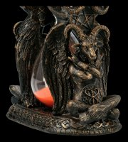 Hourglass - Baphomet
