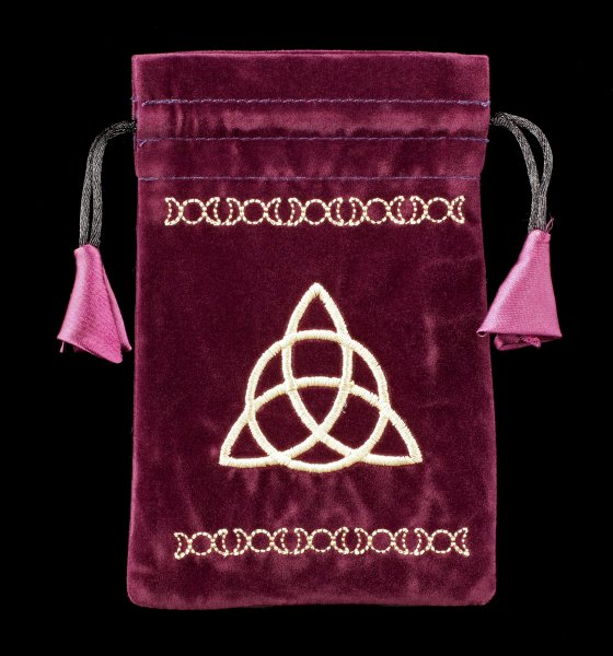 Tarot Bag - Triple Goddess