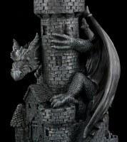 Dragon Table - Castle Guardian