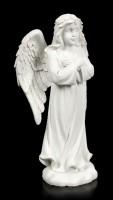 Engel Figuren - Mädchen 3er Set