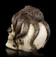 Totenkopf - Kraken Hut