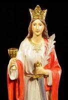 St. Barbara Figurine