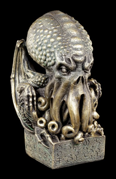 Cthulhu Figurine - The great Old