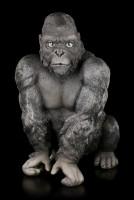 Gorilla Figur groß - Big Kong