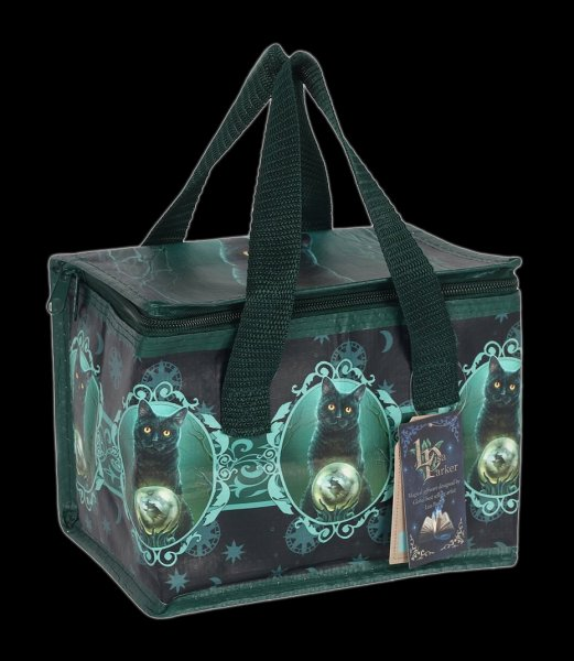 Cooler Bag with Cat - The Rise of the Witches