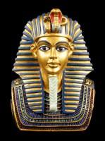 Ägyptische Schatulle - Tutanchamun