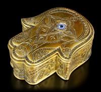 Hamsa Box - Hand of Fatima