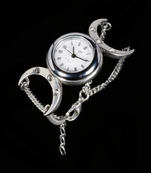 Alchemy Wrist Watch - Triple Goddess