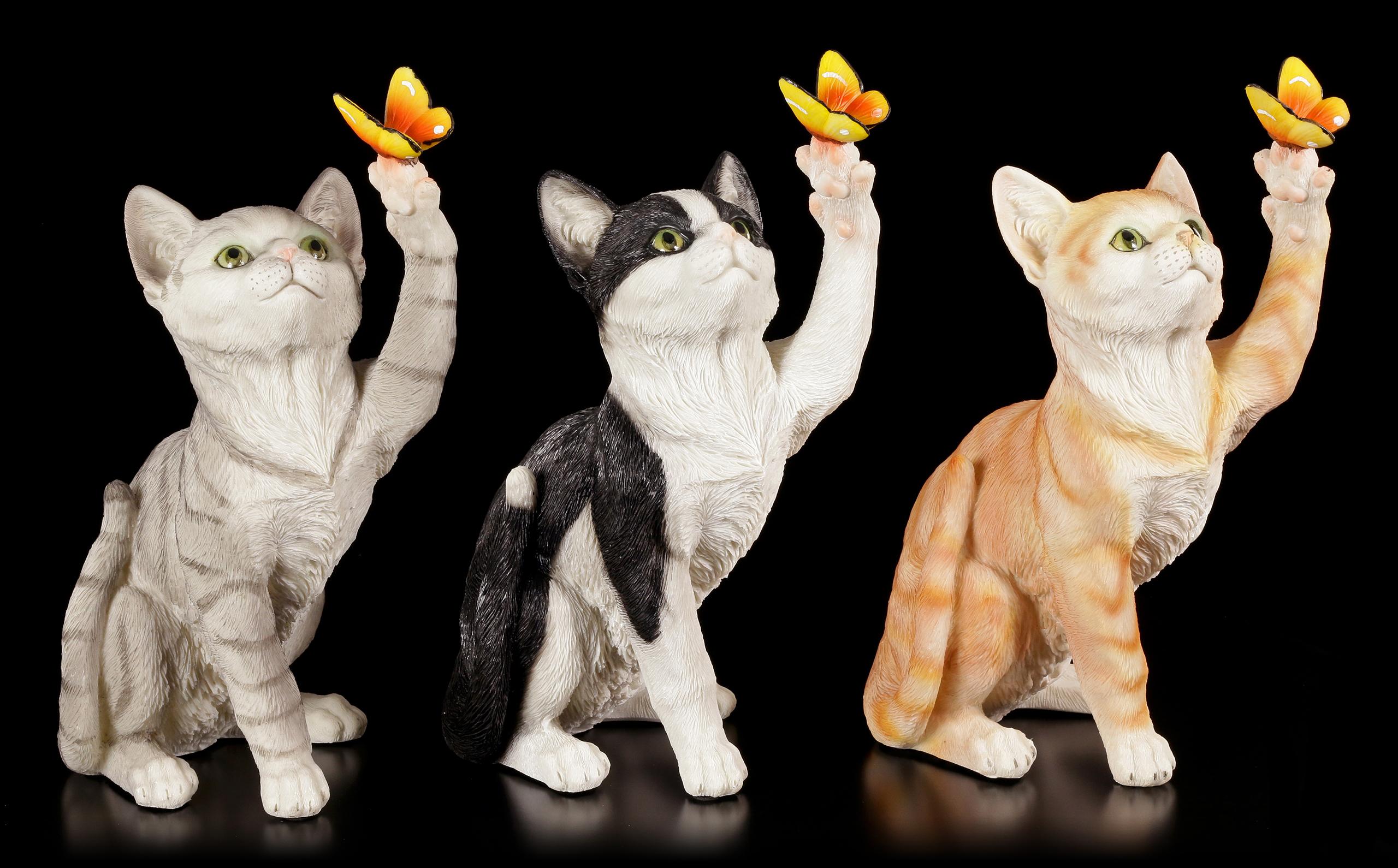 katzenfiguren figur katze online kaufen. Black Bedroom Furniture Sets. Home Design Ideas